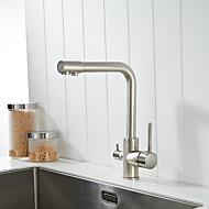 halpa -Pesuallas Keraaminen venttiili Muu , Kitchen Faucet