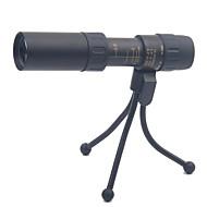 10-30 X 25mm Monokulær Objektiver Udendørs Generisk Bæretaske Multilag BAK4 / Ja / Jagt / Fuglekiggeri
