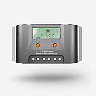 Y-solar 30a 12v 24v ce controlador de carga solar com dissipador de calor emc e perfet max30-eu