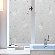 Art Deco Raamsticker,PVC/Vinyl Materiaal raamdecoratie