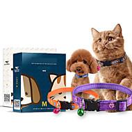 ネコ 犬 カラー ワイヤレス ソリッド 樹脂