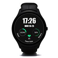 tanie Inteligentne zegarki-Inteligentny zegarek GPS Ekran dotykowy Krokomierze Śledzenie odległości Anti-lost Długi czas czuwania Wielofunkcyjne Informacje