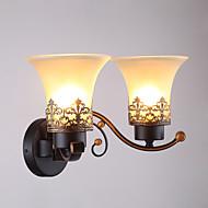 40 E26/E27 Modern/Hedendaags Schilderen Kenmerk for Ministijl,Toortswandlamp Muur licht