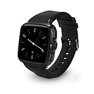 tanie Inteligentne zegarki-Inteligentny zegarek YYZ01 na iOS / Android Pulsometr / Spalone kalorie / GPS / Długi czas czuwania / Odbieranie bez użycia rąk Pulse Tracker / Stoper / Krokomierz / Rejestrator aktywności fizycznej