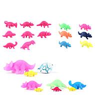 Lelut pojille Discovery Toys DIY-setti Aikuisten lelut Pyöreä Dinosaurus EVA