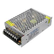 billige belysning Tilbehør-Hkv® 1pcs 12v 10a 120w lystransformatorer førte strømforsyningsadapter for ledningsstråle lysbryter strømforsyning