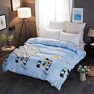 billiga Täcken och överkast-Bekväm 1st Påslakan, 100% Polyester 100% Polyester Tryckt 230TC Kreativ