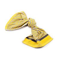 baratos Toalha de Mão-Toalha de Mão,Listrada Alta qualidade 100% Algodão Toalha