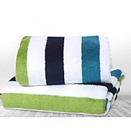 tanie Ręcznik kąpielowy-Ręcznik kąpielowy,Pasiasty Wysoka jakość 100% włókna bambusowego Ręcznik