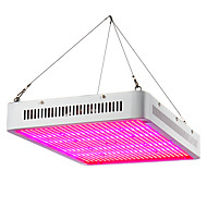 320W LEDグローライト 埋込み式 1200 SMD 5730 21000-25000 lm 温白色 レッド パープル UV(ブラックライト) 防水 V 1個