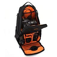 olcso -kamera táska átlós kültéri válltáska SLR digitális fényképezőgéphez