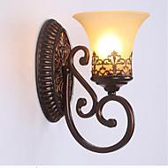 billige Vegglamper-LED Vegglamper Metall Vegglampe 110-120V / 220-240V 40W