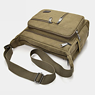 Fengtu® Outdoor Travel Canvas Single Shoulder Bag Casual Canvas Bag Large for Women Men's Messenger Bag Cycling Riding Daypacks