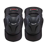 MK1004 膝パッド オートバイの保護装置 フリーサイズ 大人 ポリプロピレン 堅牢性 保護ギア 耐衝撃
