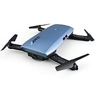 RC Drone JJRC H47HW 4CH 6 Eixos 2.4G Com Câmera HD de 720P Quadcópero com CR WIFI FPV FPV Iluminação De LED Auto-Decolagem Modo Espelho