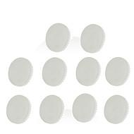 LEDキャビネットライト 温白色 クールホワイト ナチュラルホワイト 電球は含まれています 10個