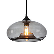 cheap Pendant Lights-LWD Pendant Light Ambient Light - Mini Style, Rustic / Lodge Vintage Bowl Globe Island Drum Lantern Country Traditional / Classic Modern