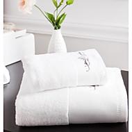 Was Handdoek,Borduurwerk Hoge kwaliteit 100% Katoen Handdoek
