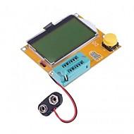 preiswerte Andere Teile-lcd hintergrundbeleuchtung esr meter lcr führte transistor tester diode triode kapazität diagnose-tool