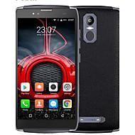 UHANS U300 5.5 palac 4G Smartphone ( 4GB + 32GB 13 MP MediaTek MT6750 4750 mAh )