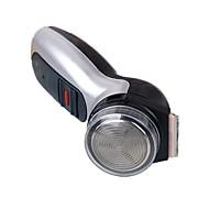 ieftine Sănătate & Grijă Personală-Aparate de ras electrice Indicator de încărcare Ușor Lumină și convenabilă Designul handheld Bărbați Faţă 220-240 Indicator de încărcare