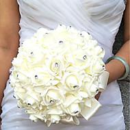 """Bouquets de Noiva Buquês Casamento 9.84""""(Aprox.25cm)"""