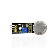 keyestudio mq-4 aardgas methaan sensor detectiemodule voor arduino