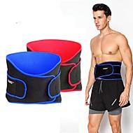 Gürtel Tactical Gürtel Hüfte & Tailleunterstützung Polsterung Yoga Rennen Übung & Fitness Laufen Fitnessstudio Schlank Leicht verstellbar