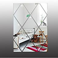 tanie Dekoracje ścienne-Dekoracja ścienna Tworzywa konstrukcyjne Formalna Rzemieślnik Prosty Wall Art,1