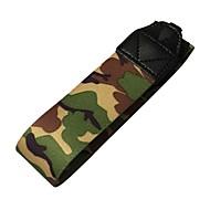 billige Etuier, vesker og stropper-i-stropp-cocouflage kamera stropp for alle mini dslr dv kameraer nikon canon sony olympus