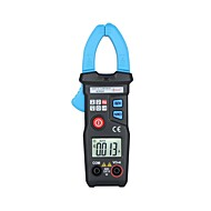 halpa -bside acm24 auto range digitaalinen AC virta clamp mittari sähköinen testeri mittari