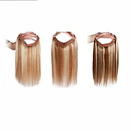 20inch Hidden Secret Wire Straight 100% Human Hair Extension Easy Wear 120g