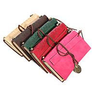 olcso -Kreatív notebookok PU Bőr 80 1