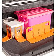 車両トランク 車内収納/ オーガナイザー 用途 ユニバーサル 全年式 プラスチック