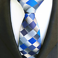 Men's Stripes Necktie - Striped