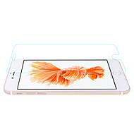 Screen Protector Apple za iPhone 8 Plus Kaljeno staklo 1 kom. Prednja zaštitna folija Anti-Glare Sloj protiv otisaka prstiju Otporno na