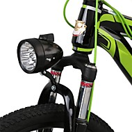 LED Light Bike Lights Lighting Front Bike Light Safety Lights LED LED Cycling Portable Adjustable Quick Release High Quality Lithium