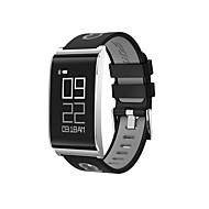 n109男性の女性のブルートゥース4.0スマートなブレスレット/スマートな時計の心拍数血圧歩数計テストアンドロイドのためのフィットネストラッカー