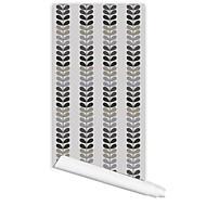 Mønster Tapet til Hjemmet Moderne / Nutidig Tapetsering , PVC/Vinyl Materiale Selvklebende bakgrunns , Tapet