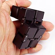 Χαμηλού Κόστους Παιχνίδια-Κύβος με απότομα άκρα Παιχνίδια πολλαπλών κινήσεων Μαγικοί κύβοι Κατά του στρες Νεωτερισμός Πλαστική ύλη 1pcs Κομμάτια Αγορίστικα Παιδικά