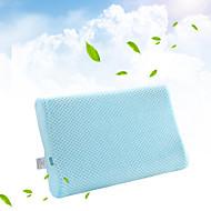 Kényelmes-Kiváló minőségű Természetes latex párna Fejtámla 100% Poliészter
