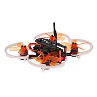 RC Drone GoolRC RM7380 6ch 6 Akse Med 5.0 MP HD-kamera Fjernstyret quadcopter FPV 360 Graders Flyvning Med kamera Fjernstyret Quadcopter