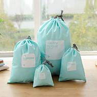 旅行かばんオーガナイザー 旅行用洗面道具バッグ トラベルキット 小物収納用バッグ のために 44*30 30*22 22*15 14*11