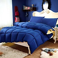 Rahat 1 adet Yatak,Polyester El-yapımı Duyarlı Baskı Jednolity kolor