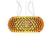 LED Chic & Moderne Lanterne Takplafond Til Stue Innendørs Spisestue Pære Inkludert