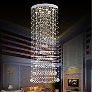 Moderne / Nutidig Kunstnerisk Natur-inspireret LED Chic & Moderne Traditionel / Klassisk Land Lysekroner Til Soverom Spisestue