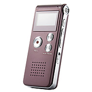 Χαμηλού Κόστους -N28 8g ψηφιακό καταγραφέα φωνής mp3