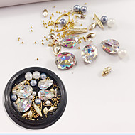 Nail Art Decoration Jewelry Charms