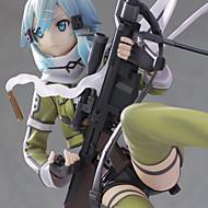 Figure Anime Azione Ispirato da Cosplay Shino Cosplay PVC 22.5 cm CM Giocattoli di modello Bambola giocattolo