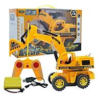 Hračky na dálkové ovládání Stavební stroj Hračky Módní Pieces